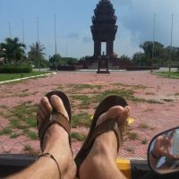 Arnaud - JMT 2015 - Kep (Cambodge)