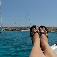 Audrey - Blue Lagoon (Malte)