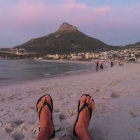 Ceva - Cape Town (Afrique du Sud)