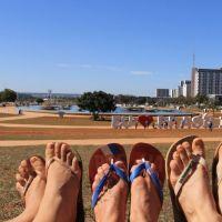 Ceva, Xuan, JC - JMT2014 -Brasilia (Brésil)