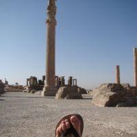 Doudou - Persepolis (Iran)