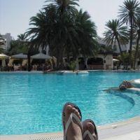 Gigi - Djerba (Tunisie)