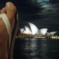 Gigi - Sydney (Australie)
