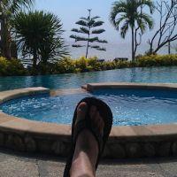 Guillaume - Amed, Bali (Indonésie)