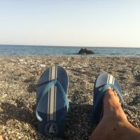 LimC - Koraka Beach, Crète (Grèce)
