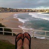 Mask - JMT2012 - Bondi Beach, Sydney (Australie)
