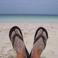 Melan - Plage Santa Lucia (Cuba)