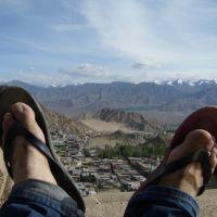 Pakal - Ladak Leh (Inde)
