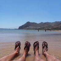 Vlad, Ceva - San Andres, Tenerife (Espagne)