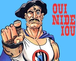 oui nide you
