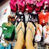 JMT 2015 - Val fait son shopping