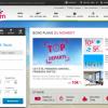 SNCF (Site web, Mars 2014)