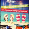 Village Center (Bayonne, Juillet 2014)