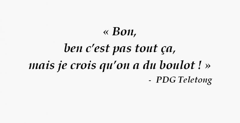 Le retour à la vie de Teletong.fr