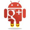 Google+ - Image de profil