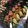 Gâteaux Arnaud Larher (vitrine. 6,20euros tout de même...)